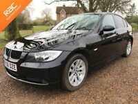 2006 56 BMW 3 SERIES 2.0 318I SE 4D 128 BHP