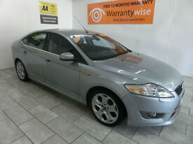 2010 Ford Mondeo 2.0TDCi 163bhp Titanium X Sport ***BUY FOR ONLY £28 PER WEEK***
