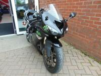 2006 (06) KAWASAKI ZX10-R SPORTS BIKE
