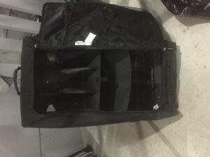 Adult wheel hockey bag - CCM