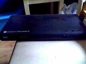 RCA 1080p HDMI dvd/cd/mp3 player Model# DRC279ATCEBK