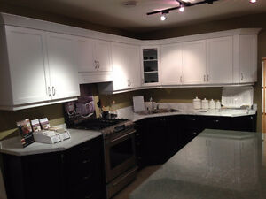 CARDINAL CONTEMPORARY STYLE KITCHEN