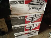 Browne Halco Chafers