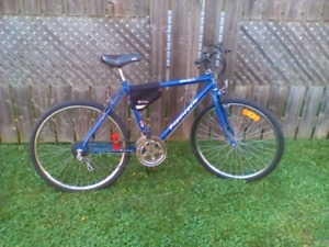 Supercycle Ascent Bike For Sale !