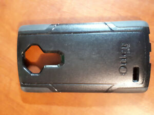 Otter box for LG G4 cell phone