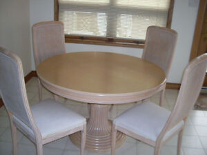 Dining Room Suite 6-piece