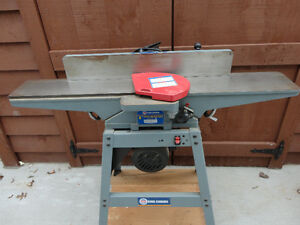 """6"""" Jointer by King Canada"""