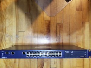 Network Switch Netgear FS726T