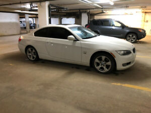 BMW 328i xdrive Coupe ALL WHEEL DRIVE 2010