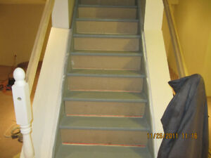 runner stairs carpet box staira