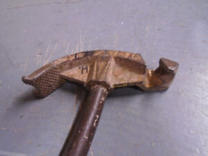 """1"""" Bender Head with Handle for conduit and pipe"""