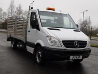 Mercedes Sprinter 313 CDI LWBNO VAT TO PAY