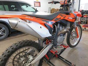 2013 KTM 350 SX-F Dirt Bike for sale!