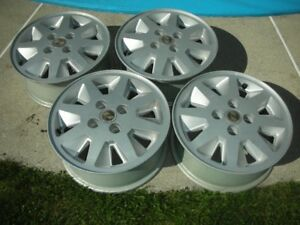 4 roues mag Ford 15 po