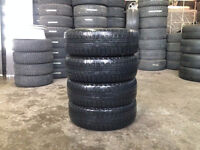 4 WINTER 185 65 15 MICHELIN LATITUDE X-ICE Xi2 HIGH PERFORMANCE