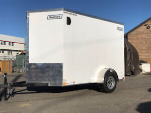 Enclosed Trailers for Rent - 8, 10, 12, 14, 16, 20 & 24 Foot
