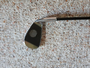 Golf Irons left handed