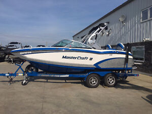 2015 Mastercraft X20 - ONLY 54 HOURS! FINAL REDUCTION $102900!