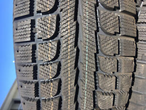 Set of 4----265/70/17 Brand New Load E Tires