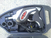 """DC 12 Volt 1/2"""" impact wrench"""