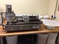 Donut robot for sale
