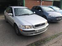 Volvo S40 1.9 2000MY 1 OWNER,FULL SERVICE HISTORY