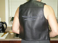 Honda Goldwing vest for sale size 12