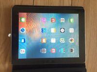 iPad 2 - 32gb + extras