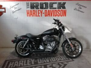 2012 Harley-Davidson 883low