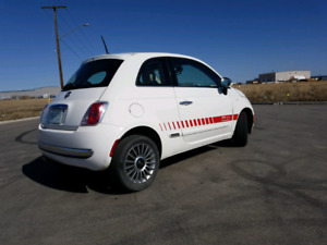 2013 Fiat 500 Price Reduced