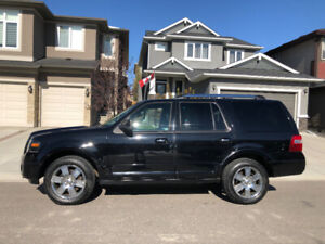 2009 Ford Expedition Ltd
