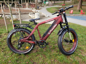 1276318c1b9 Electric Bike | New and Used Bikes for Sale Near Me in Fort McMurray ...