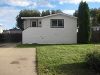 Rent To Own - Mobile Home in Westview Village Edmonton