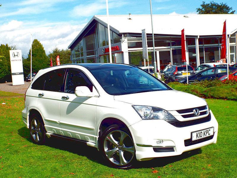 2010 honda cr v auto ex aero pack 19 alloys white sold sold in perth perth. Black Bedroom Furniture Sets. Home Design Ideas
