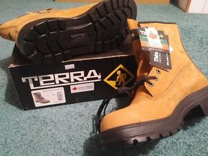 Terra Regulator II Work Boots