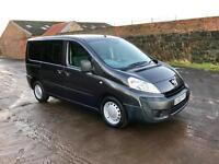 2011 Peugeot Expert Tepee 1.6 HDi Comfort L2 5dr (8/9 seats)