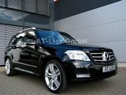 Mercedes-Benz GLK 250 CDI 4-Matic BE Sportpaket