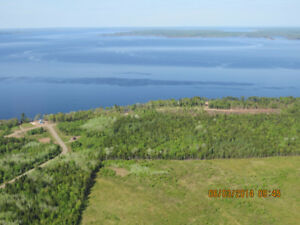 2-ACRE LOT FOR SALE IN ACKWA NEAR YOUNGS COVE ON GRAND LAKE, NB