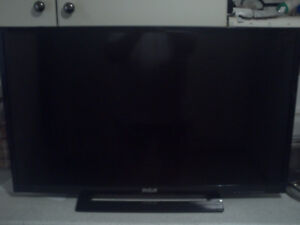 32'' RCA  LED  TV not a thing wrong  works  perfect only  $80