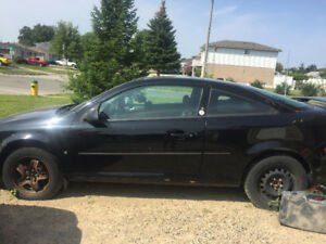 2009 Pontiac G5 Coupe (2 door) as is - need gone
