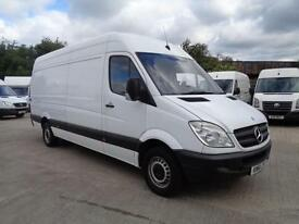 MERCEDES-BENZ SPRINTER 2.1TD | 313 | LWB | - HIGH ROOF | CRUISE CONTROL | 2011