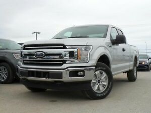 2018 Ford F-150 XLT 3.5L V6 300A