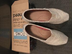 Toms Classics shoes