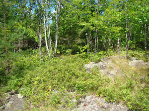 Lot w/ Views Bocabec NB Near St Andrews