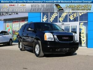 2013 GMC Yukon SLE  Bluetooth I Remote Start