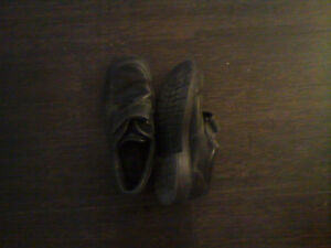 Boys' Ecco shoes- genuine leather, size 35EU
