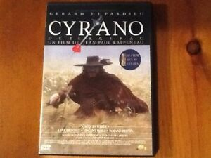 Cyrano de Bergerac,   Dvd Kitchener / Waterloo Kitchener Area image 1