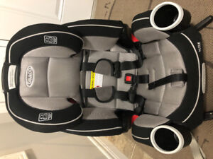 Graco 4ever 4-in-1 car seat *US