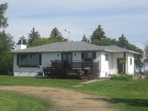 Country Living Near Camrose Edmonton Edmonton Area image 1