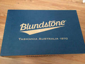 Blundstone Workboots